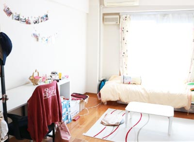 Kyoto Style 大学生のリアルなお部屋拝見 京都ライフ京都の